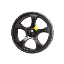 New Powakaddy Rear Sports Wheel Black